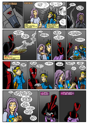 Eleventy: Chapter 1 - Page 1 by Speedslide