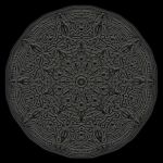 Old Coin by aartika-fractal-art