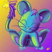 Memimouse by Axial97