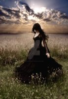 Gothic Queen by SuicideOphelia