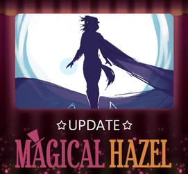 Page 54 | Magical Hazel Update by Marraphy