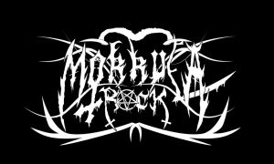 Black Metal logo by Aggrotard