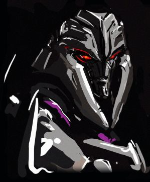 My Spark is Yours (Megatron x Human!Reader) by thewriter9 on DeviantArt