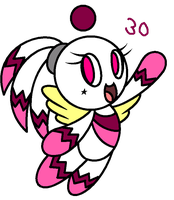 Chao adoptable (Taken) by Knuckles119