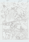 Sonic Legacy pencils - 1-23 by Sea-Salt