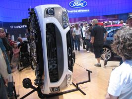 AIMS2010 - Flipped FPV GT by TricoloreOne77