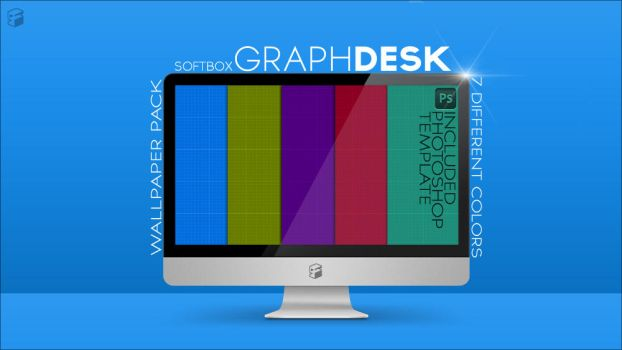 GraphDesk by Softboxindia