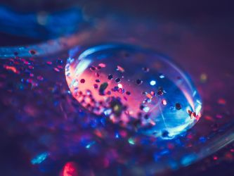 DROP OF TRANCE by ibaadnaqvi