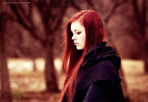 My Snow-Covered Soul by Snowfall-lullaby