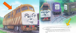 Did You Know: Diesel 10's (Possible) Original Make by CCB-18