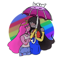 It's Raining Knives Like All The Time(Transparent) by maydaymain