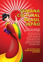 Cartaz Japao by DZNho