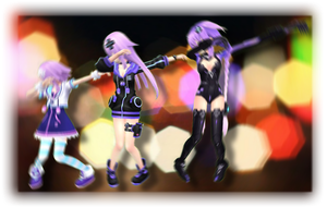 Nep Dab by reneamora467