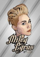 MILEY CYRUS NEW CLASSIC-HELP VOTE! by dIk-ThePrince