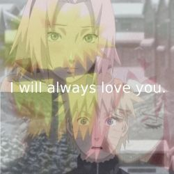 I will always love you by Bleach-Fairy