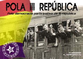 Dia da Republica by Davida
