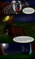 Lion King IV: LTPBY by Aimeealexiapetersen