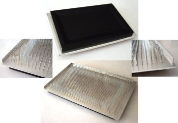 Serving Tray by ksphoto