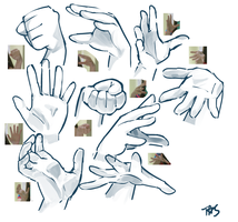 hand practice by TrippingOverStars