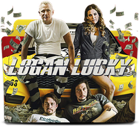 Logan Lucky folder icon by Andreas86