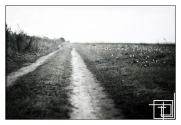 Country Road by ArtBIT