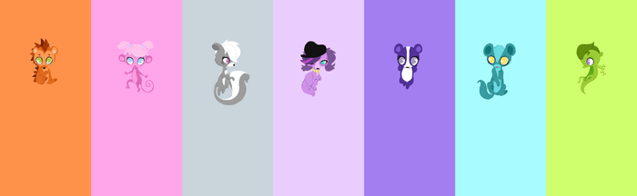 LPS by ZoeTrents