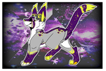 Starry Eyes [30 POINT ADOPT-CLOSED] by Marble-Sodaa
