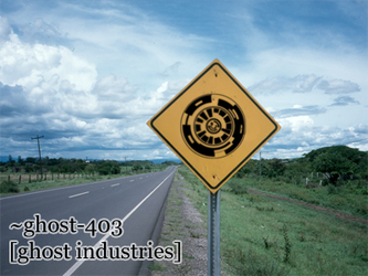 ghost industries by ghost-403