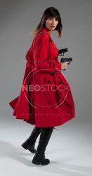 Natalia A Mystery Thriller 242 - Stock Photography by NeoStockz