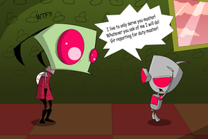 IZ_Things Gir Would never Do by Natty354