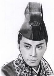 William Chan (Wai-Ting) as Prince Ling