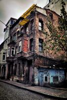 Istanbul series 04 by tomsumartin
