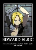 Edward Elric by Doodles-For-Murfs