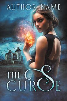The Curse - SOLD by LHarper