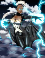-Storm- colors by Dualmask