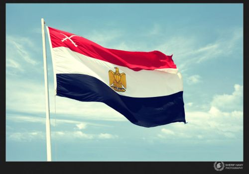 For the Rise Always Egypt by Simba-Sherif