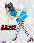 Alice by acestaar01