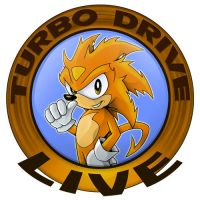 Turbo Drive Live Logo. by TheStiv
