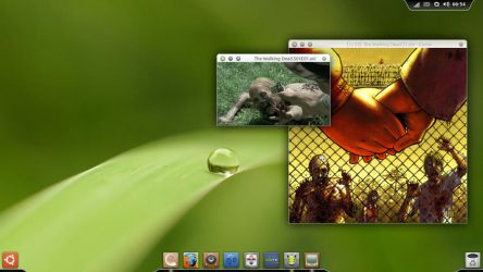 Desktop March 2011 by theSubsidal