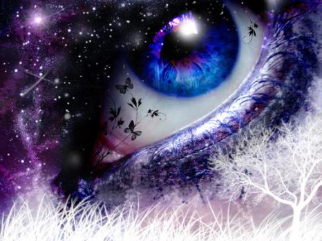 Stary eye by party-chick91