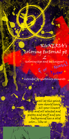 ELEMENTS COLORING TUTORIAL PT2 by Kuneria