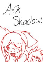 Ask Shadow by cutelittlepikakitty