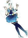 Star Shooter Estella by galaxytxt