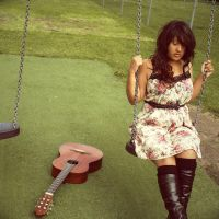Swing with me by ByLaauraa
