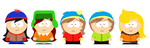 South Park Next Generation by CreativeFoxx13