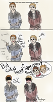 Alistair/Cullen comic strip (Dragon Age) by Pseudo-Clyde