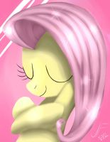 Fluttershy by LightningStrike77