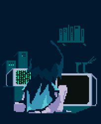 Hacker by Comepacmans