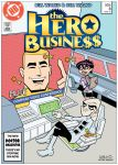 Hero Business Collection 3 by BillWalko