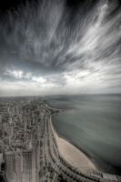CHICAGO 3 by roykatalan